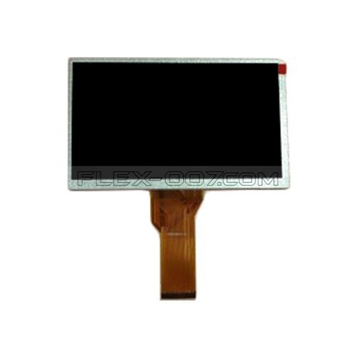 Hi-Level Hlv-T705w 50 Pin 7 İnç Tablet Lcd Ekran