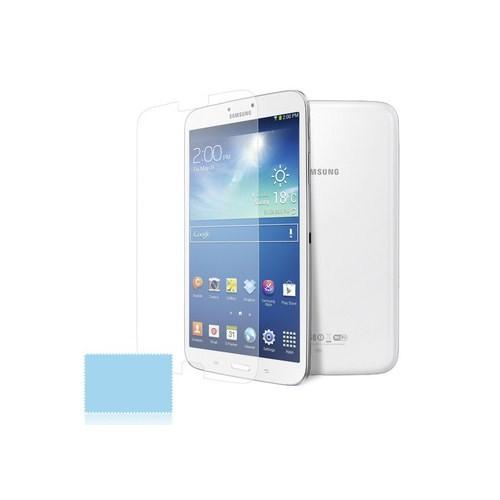 Romeca Samsung Galaxy Tab 3 T310 8'' Şeffaf Parmak İzi Brakmayan Ekran Koruyucu