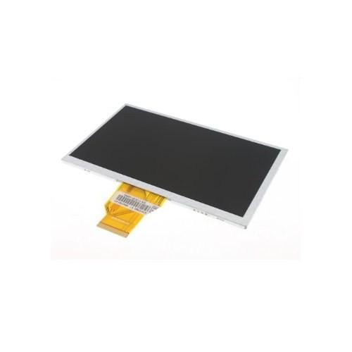 Universal 50 Pin At070tn92 V.1 800X480 7 İnç Lcd Ekran