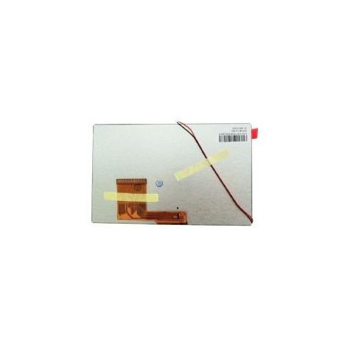 Universal Fpc-B070-60A Q8 10,6X16,5 Cm 60Pin 7 İnç Tablet Lcd İç Ekran