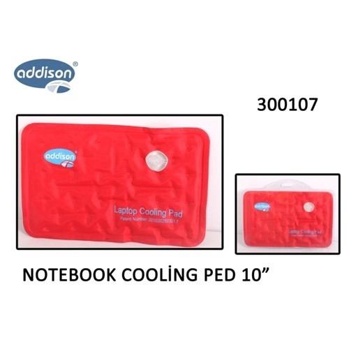 Addison 300107 10` Kırmızı Netbook Sıvı Soğutucu
