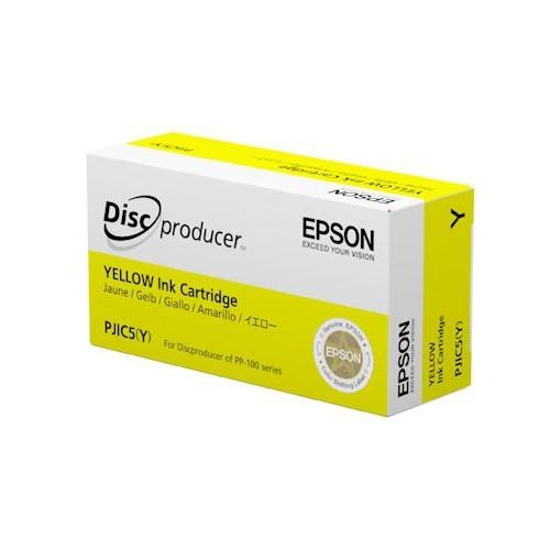 Epson S020451 Pjıc5 Pp-100 Yellow Kartuş