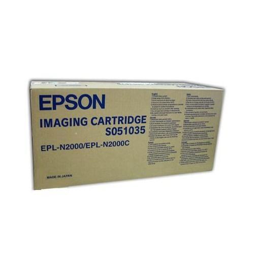Epson Epl-N2000, Epl-N2000-Ps2 Imaging Cartridge.
