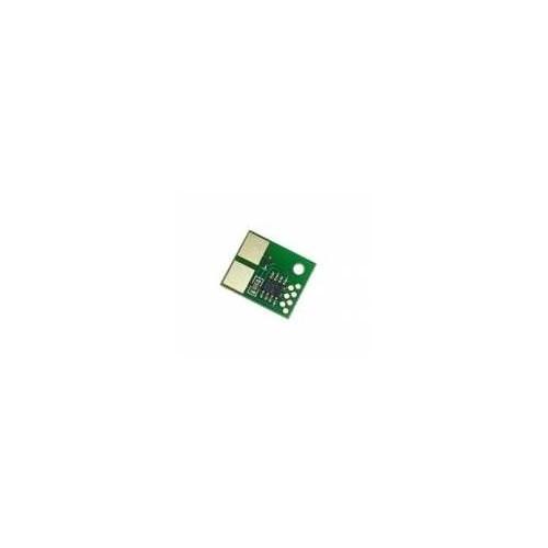 Lexmark C540 / C543 / C544 / C546 X543 / X544 / X546 / X548 Siyah Chip (2500 Sayfalık)