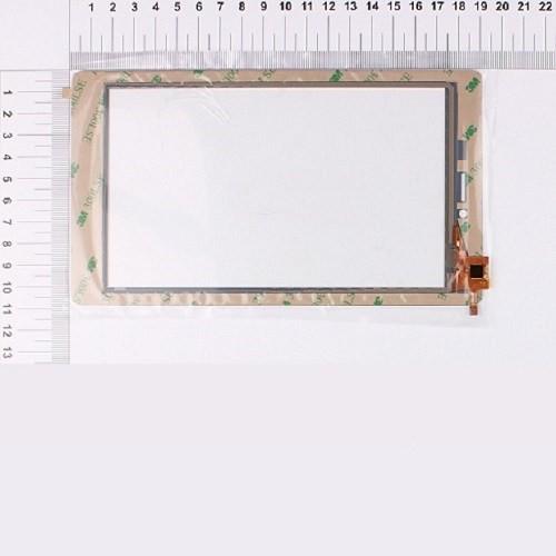 Reeder Ad-C-701798-Fpc.V1 7 İnç Dokunmatik Ekran Beyaz