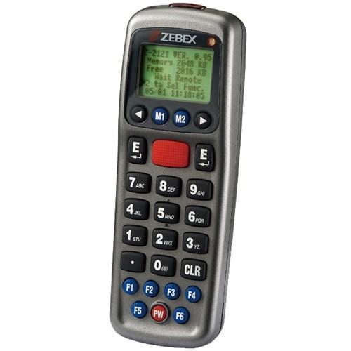 Zebex Z-2121 El Terminali