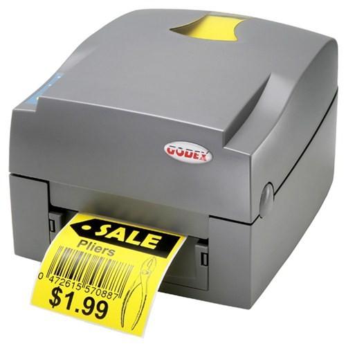 Godex EZ-1100 Plus Barkod / Etiket Yazıcı