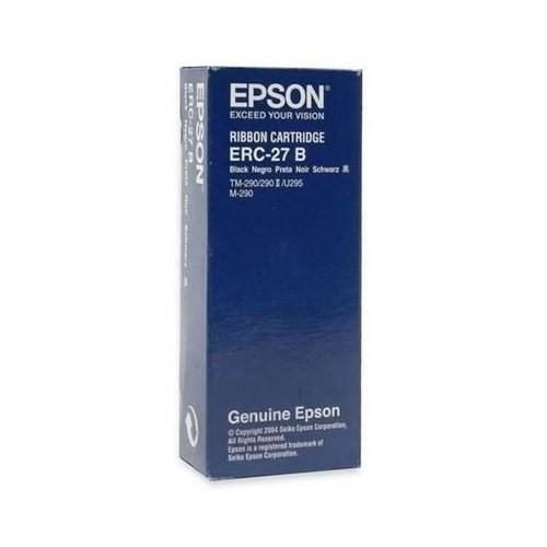 Epson ERC-27B Şerit C43S015366