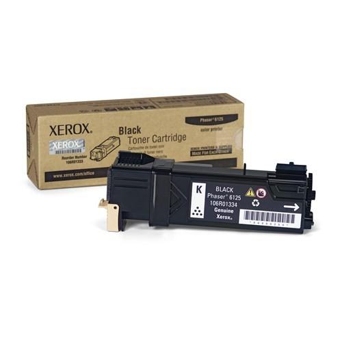 Xerox 106R01338 2000 Sayfa Kapasiteli Siyah Toner