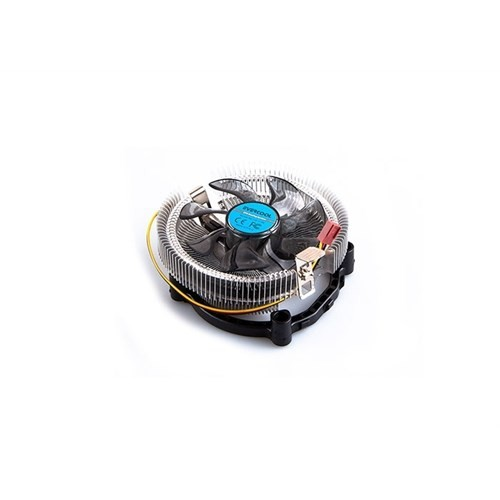 Evercool Cs-1156 Amd Am2/939/1156/775 Cpu Fan
