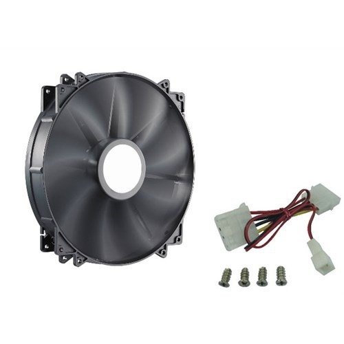 Cooler Master R4-Mfjr-07Fk-R1 200*200*30Mm Megaflow 200 Kasa Fanı
