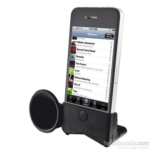Trust Iphone 4-4S Ses Yükseltici Slikon Hoparlör