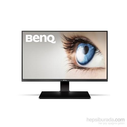 """BenQ EW2440ZH 23.8"""" 75hz 4ms (Analog+HDMI) Full HD VA LED Monitör"""