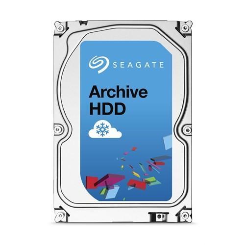 "Seagate Archive 8TB 3.5"" 5900RPM Sata 3.0 Sabit Disk ST8000AS0002"