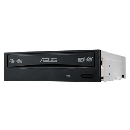 Asus DRW-24D5MT/BLK/B/AS 24x Sata DVD-RW Siyah Optik Sürücü (Bulk)