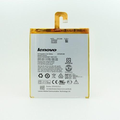 Lenovo A3300h A3300hv(L13d1p31) Tablet Batarya