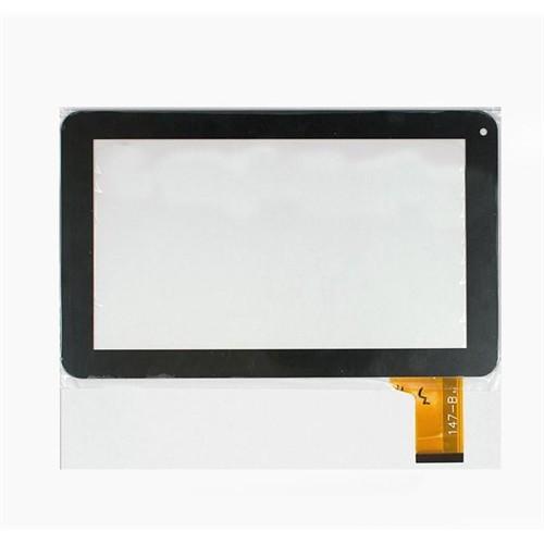 Piranha Ultra 4 Tab 9.0 9 İnç Tablet Dokunmatik Siyah