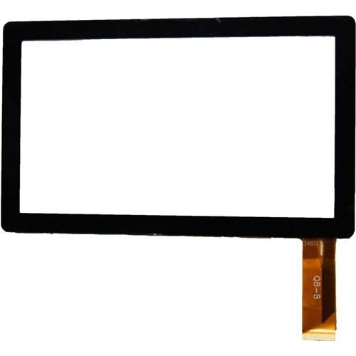 Hytab Ht-017 7 İnç Dokunmatik Ekran