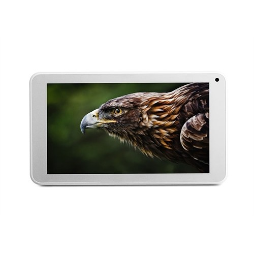 Everest Everpad Dc-1112 7 Hd Panel 512 Ddr3 1.5Ghz Quad Core 8Gb Çift Kamera Android 4.4 Kitkat Tablet Pc