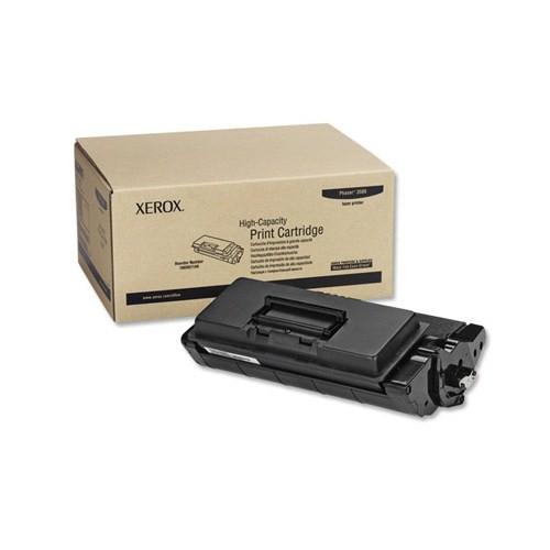 Xerox 108R00794 5000 Sayfa Kapasiteli Siyah Toner