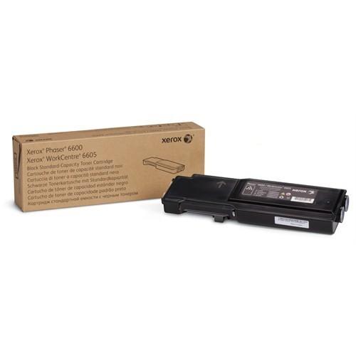 Xerox 106R02252 3000 Sayfa Kapasiteli Siyah Toner