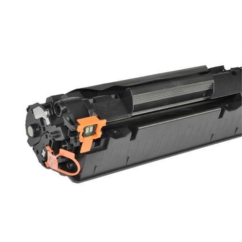 Retech Hp Laserjet M1120n Toner Muadil Yazıcı Kartuş