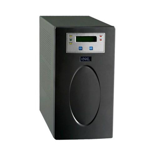 Enel Al 3KVA On-line UPS 5/15 Dk. (8PC)
