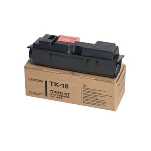 Kyocera Tk-18 Orjinal Toner Kartuşu ( Fs-1018Mfp, Fs-1020D, Fs-1118Mfp İçin.)