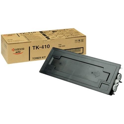Kyocera Tk-410 Orjinal Toner Kartuşu ( Km-1620, Km-1635, Km-1650, Km-2020, Km-2035, Km-2050 İçin, )