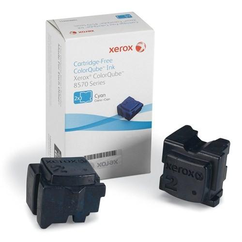 Xerox 108R00936 4400 Sayfa Kapasiteli Mavi Toner