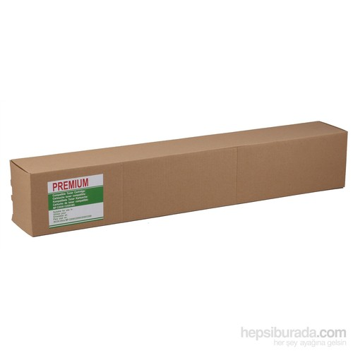 Elba Rıcoh Mp C2050-2530-2550 Kırmızı Muadil Toner