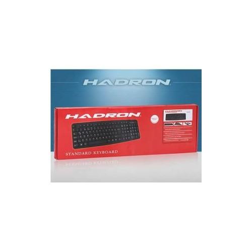 Hadron Hd-816 Usb Klayve Standart Q Klavye