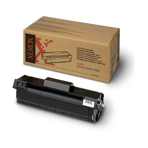 Xerox 2025-N2825 Toner Cartridge 17.000 Syf