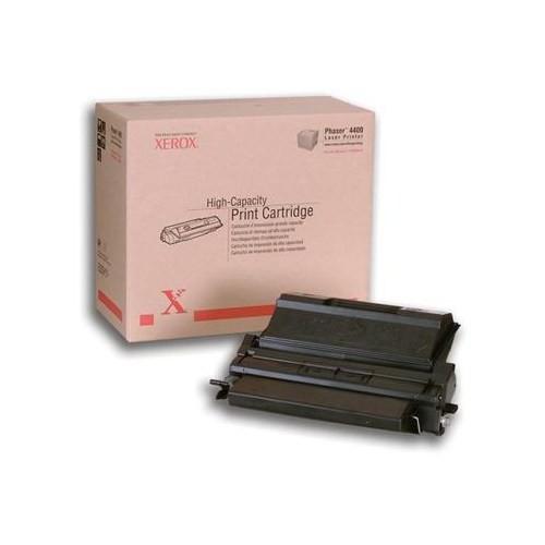 Xerox Phaser 4400 Yüksek Kap.Toner 15.000 Sayfa