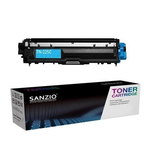 Sanzio Brother Tn 261 221 225 241 245 281 285 260 C Muadil Toner