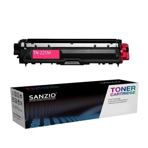 Sanzio Brother Tn 261 221 225 241 245 281 285 260 M Muadil Toner
