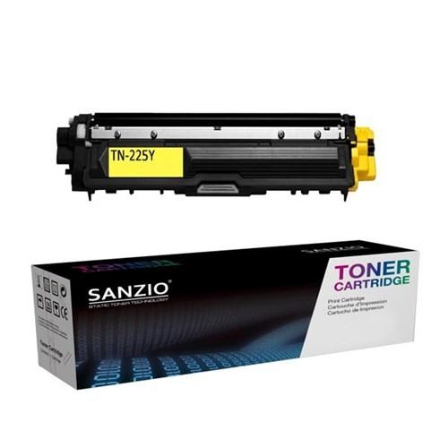 Sanzio Brother Tn 261 221 225 241 245 281 285 260 Y Muadil Toner