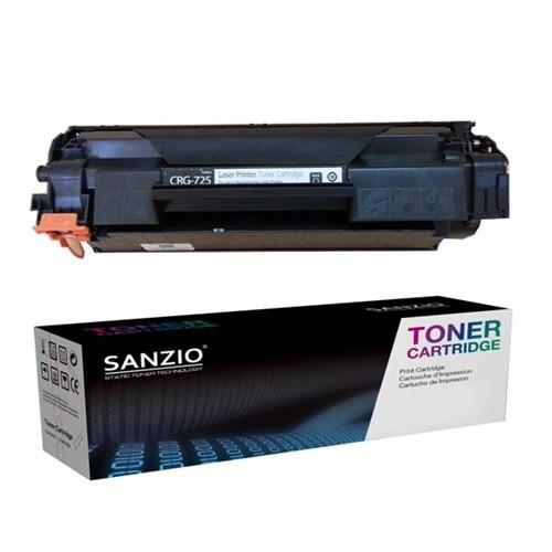 Sanzio Canon Crg-725 İthal Sanzio Toner
