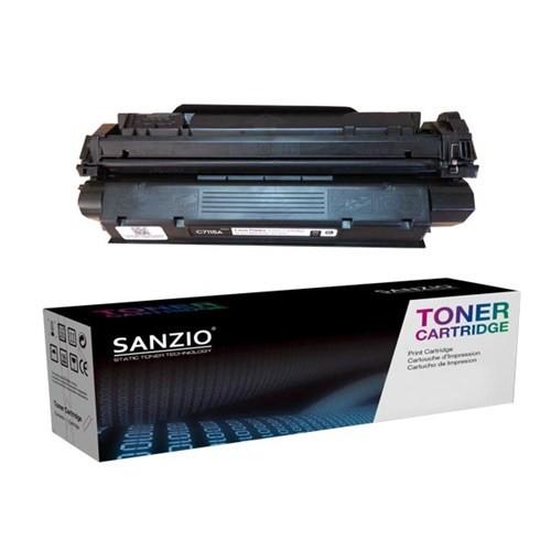 Sanzio Hp C7115a Muadil Toner