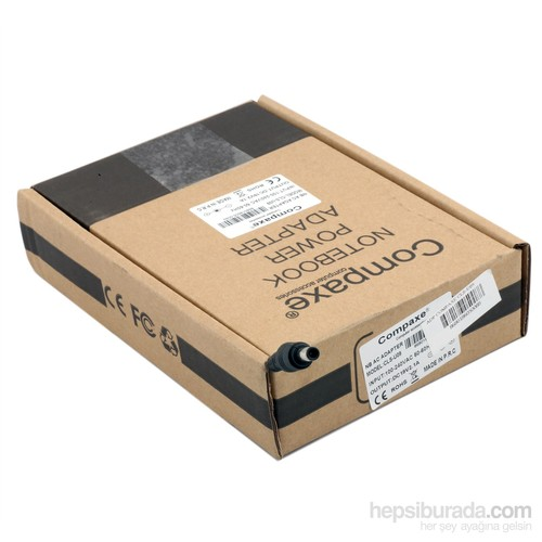 Compaxe Cls-U09 40W 19V 2.1A 5.5-3.0 Notebook