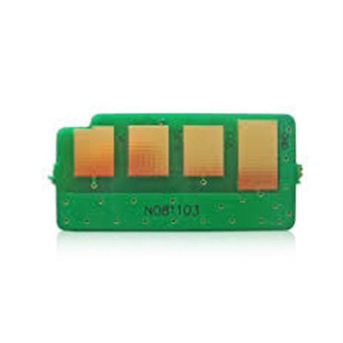 Pluscopy Samsung K409 Clp 310 315 3170 3185 Sarı Uyumlu Chıp
