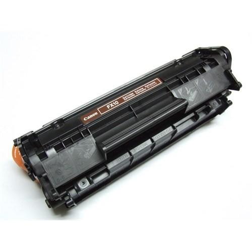 Canon İ Sensys Mf4660pl Toner Retech Muadil Yazıcı Kartuş