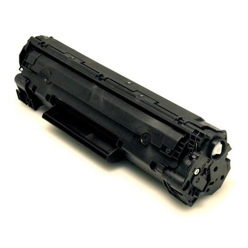 Canon İ Sensys Lbp3010 Toner Retech Muadil Yazıcı Kartuş