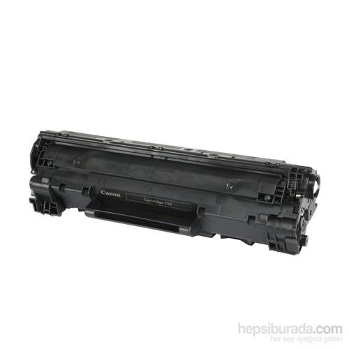 Canon İ Sensys Mf4580dn Toner Retech Muadil Yazıcı Kartuş
