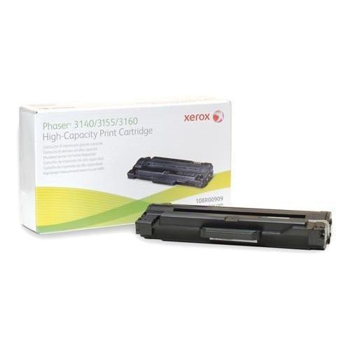 Xerox 108R00909 2500 Sayfa Kapasiteli Siyah Toner