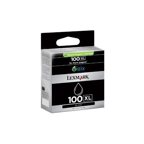 Lexmark S405 Serisi Uyumlu 100XL Kartuş 14N1068E