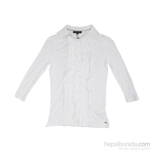 Tommy Hilfiger 1M80237756-100 Bayan Sweatshirt (Mk)