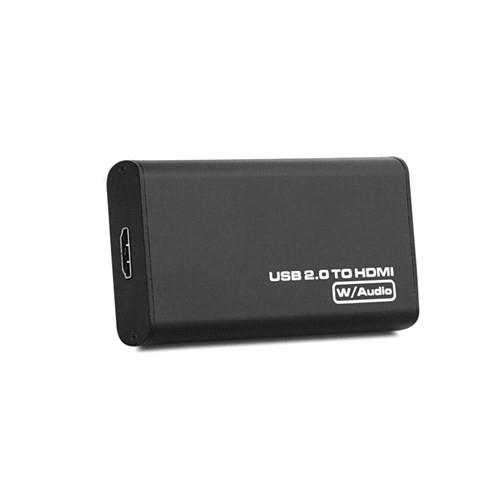 S-Link Sl-Uh495 Usb To Hdmı Dönüştürücü