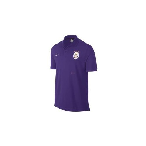 Nike Gs Gs Auth Polo