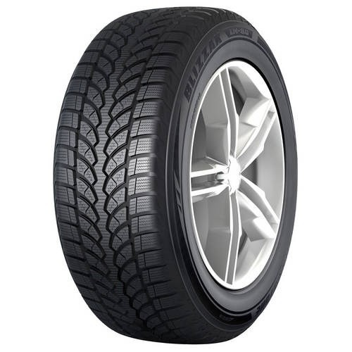 Bridgestone 255/50R19 107V Xl Lm80 Evo Oto Kış Lastiği